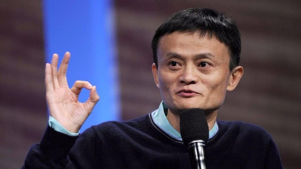 Alibaba's Jack Ma Steps Down As US-China Trade War Gathers Steam