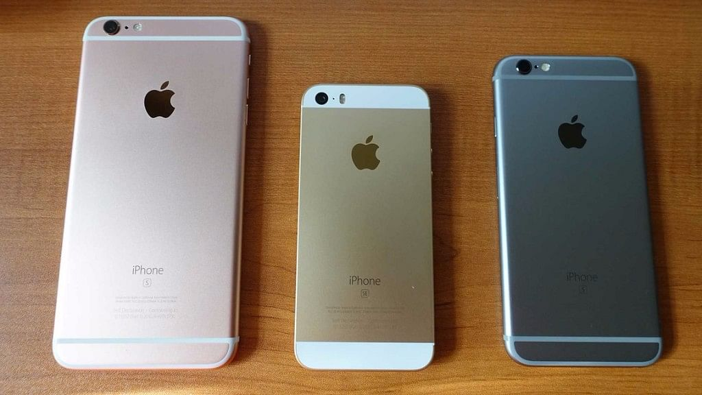 iPhone 6S Plus, iPhone SE and iPhone 6 won't available in India for long.