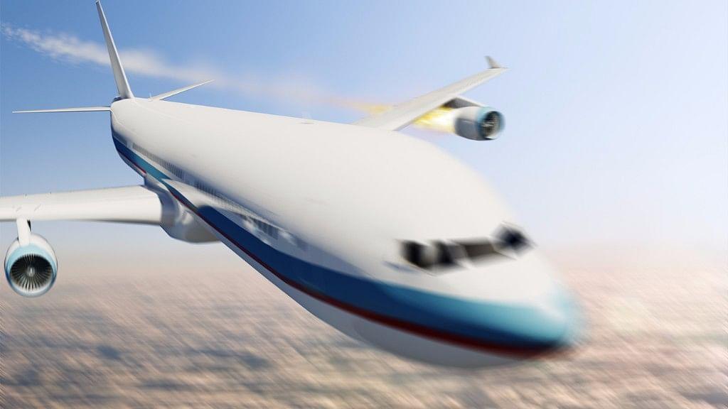 Heroic Flight Attendant Saves Teenaged Victim of Human Trafficking