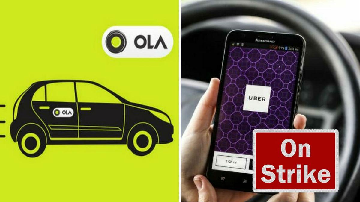 Ola, Uber Resume Strike in Mumbai, Commuters Affected