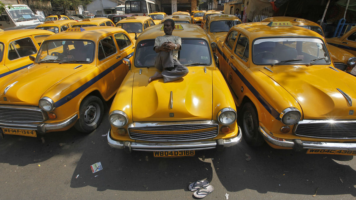 Hindustan Motors Sells Iconic Ambassador Brand to Peugeot