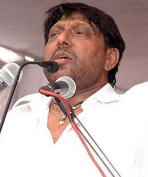 Kartar Singh Bhadana.