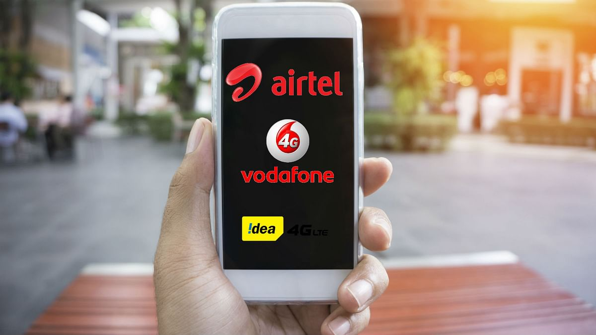 Govt Wants Airtel, Vodafone Idea to Pay AGR Dues Without Delay