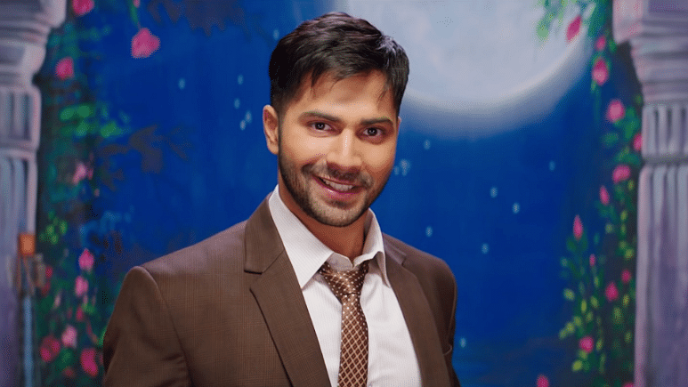 """Varun Dhawan needs your help in his search for the perfect <i>dulhania</i>. (Photo courtesy: <a href=""""https://www.youtube.com/watch?v=ztX-iGlZ_Ug"""">YouTube/Dharma Productions</a>)"""