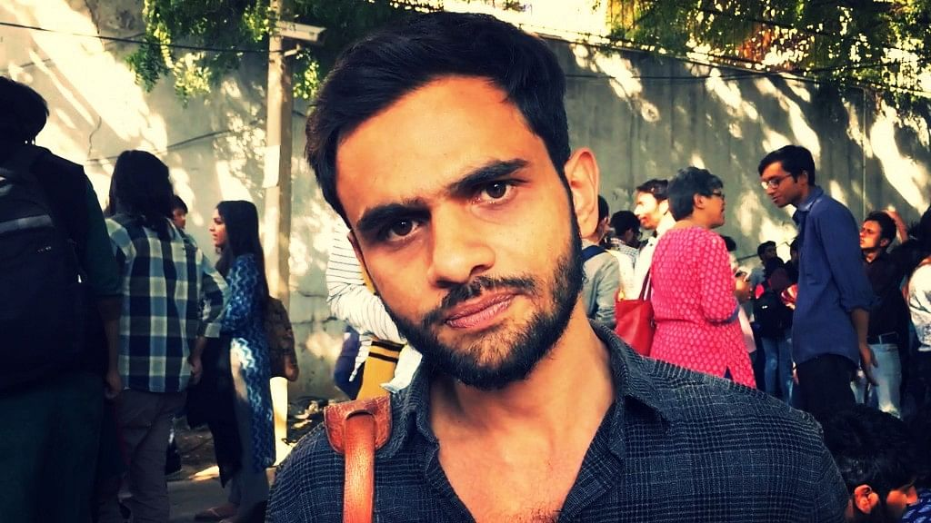 Delhi Riots 'Conspiracy': 10-Day Police Custody for Umar Khalid