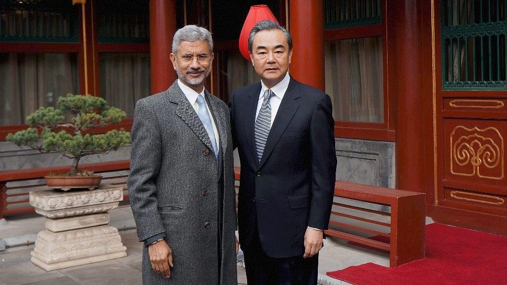 JeM Chief's Actions Well-Documented,  Jaishankar Tells China