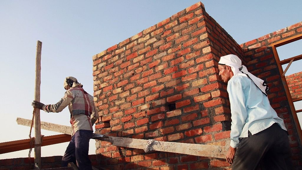 #GoodNews: NRI's Last Wish of Building Homes for Poor Fulfilled