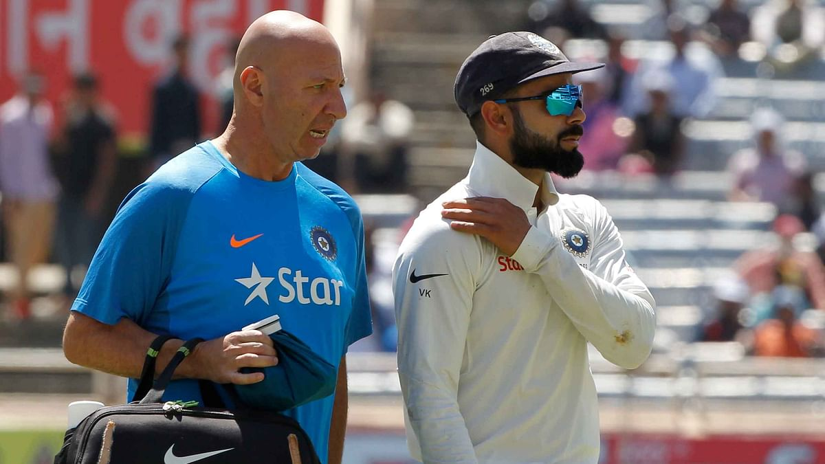 From Chiku to Health Scare: 10 Things Virat Kohli Revealed to KP
