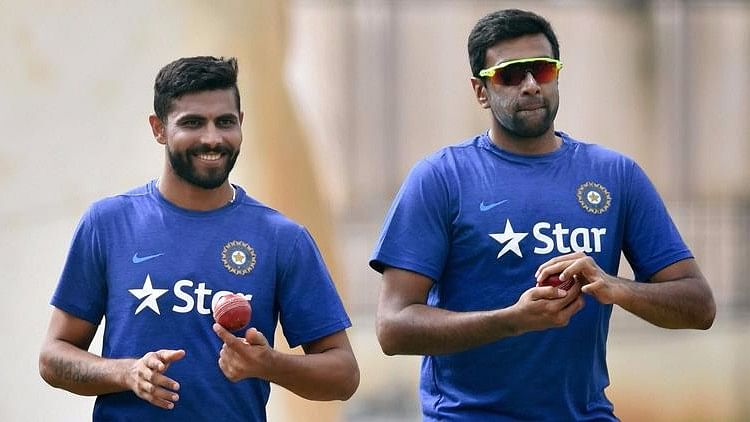 2 Spinners a Must for India in WTC Final vs NZ: Ian Bishop