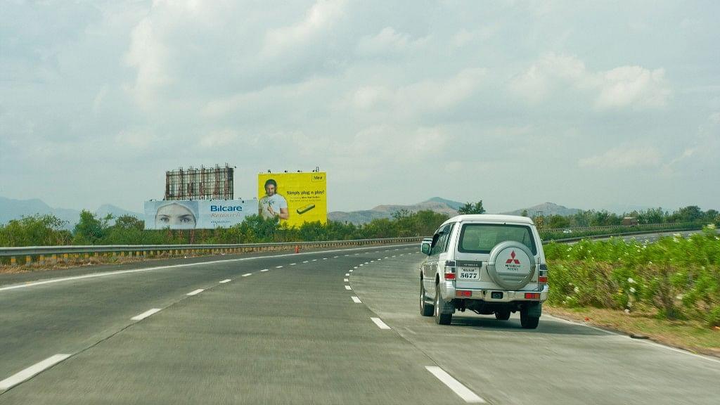 "<div class=""paragraphs""><p>Pune-Mumbai Expressway. Image used for representational purpose.</p></div>"