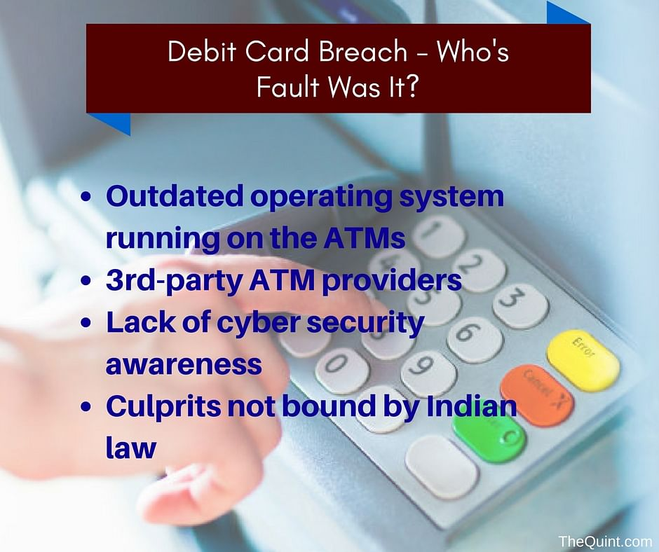 India's Big Debit Card Fraud: Beware, This Is Just the Beginning!
