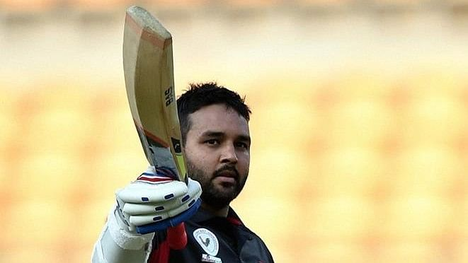 KL Rahul as Keeper is a Short-Term Solution: Parthiv Patel