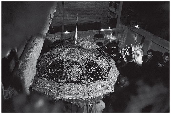 Muharram Mourning