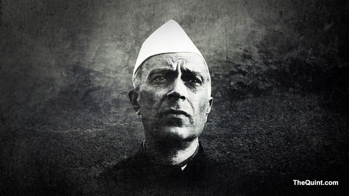 Nehru differed with Patel on how the President should be elected. (Photo: The Quint)