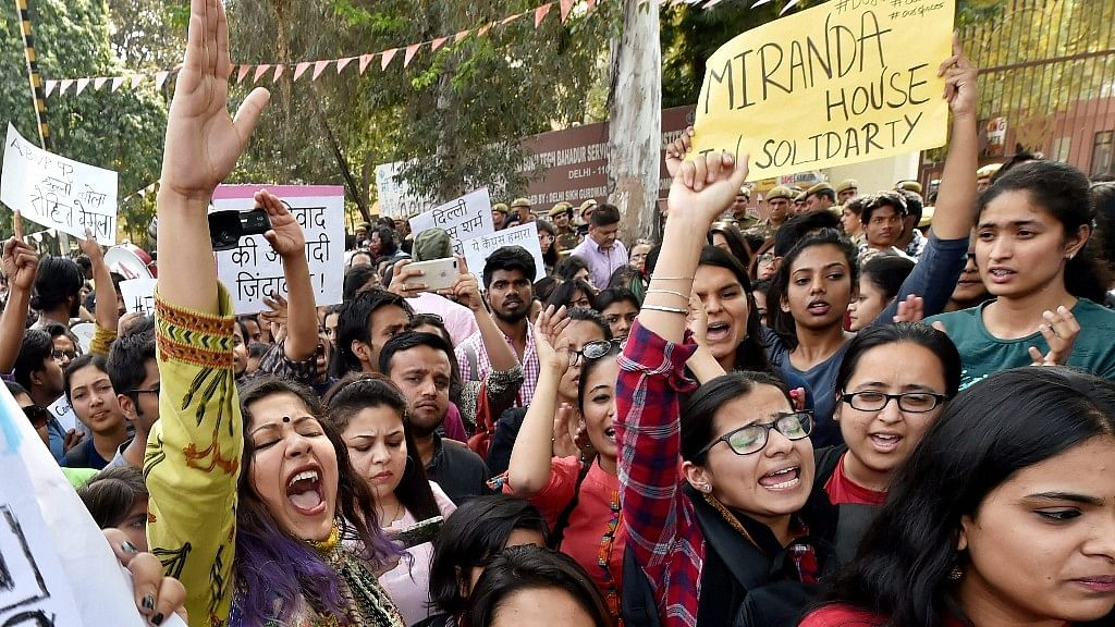 Need to Take Holistic View of People's Right to Protest: SC