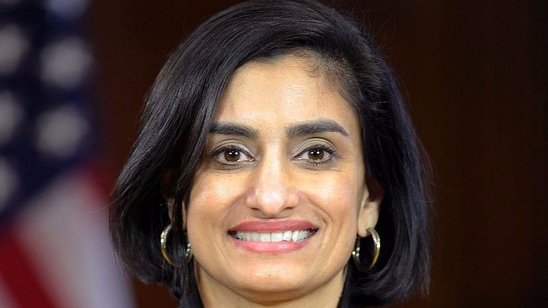Indian-American Seema Verma  Sworn in as Medicare, Medicaid Head