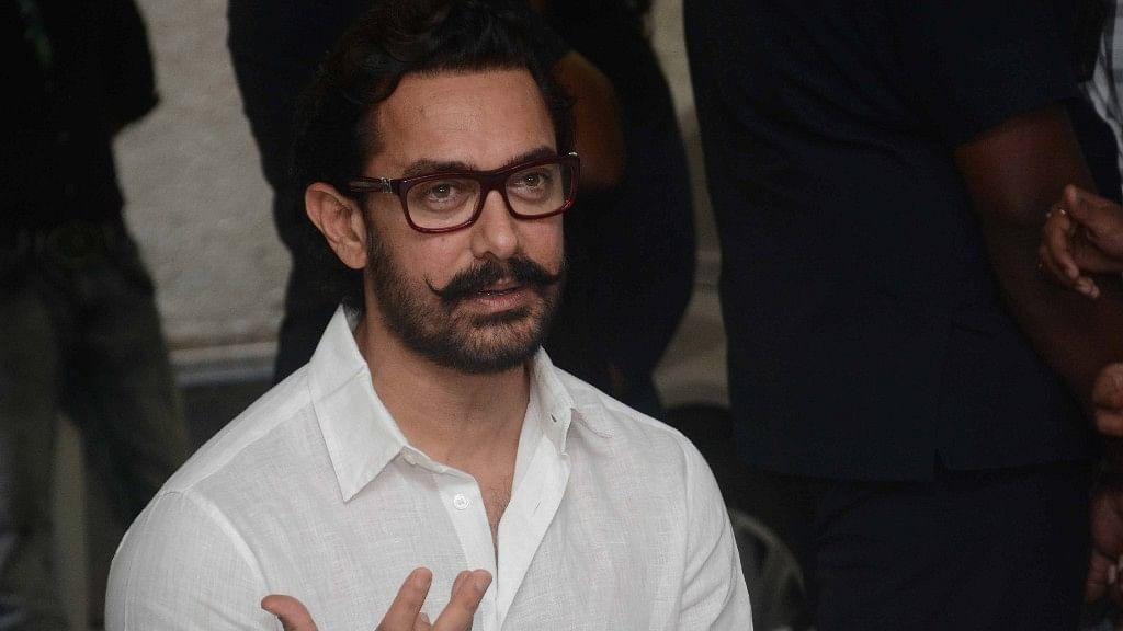 Aamir Khan believes stardom deserves extra payment.