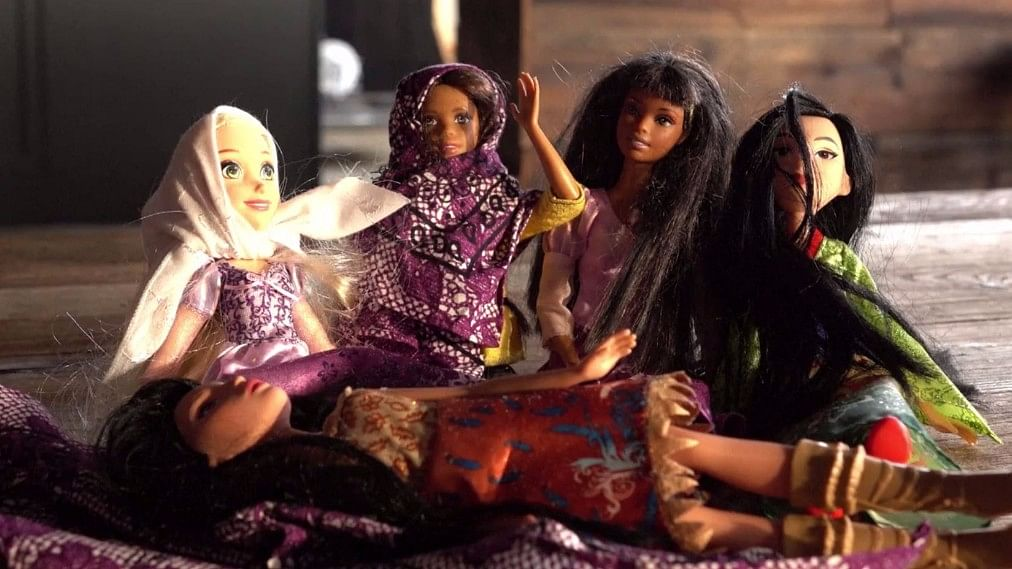 Hello Hijab: A Way to Promote Culture of Acceptance Through Dolls