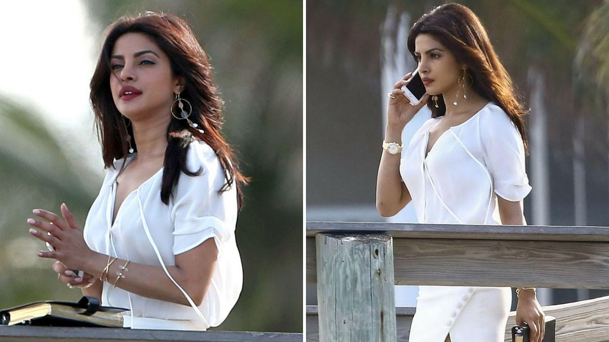 Baywatch Trailer It All Started When Priyanka Chopra Took Over