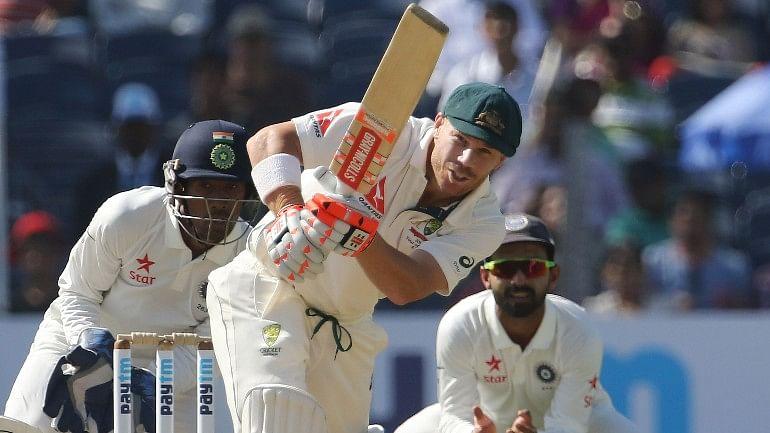 Disgraced Warner to Play Club Cricket in Sydney