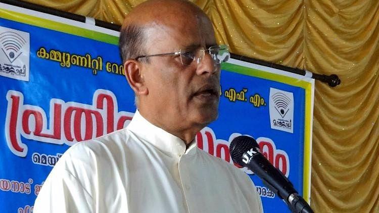 Kerala Priest, Nuns Accused of Shielding Child Rapist Surrender