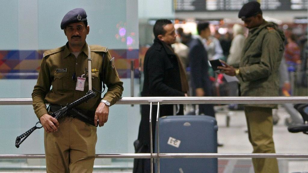 Thirteen Flights Diverted Due To VVIP Movement At Delhi Airport