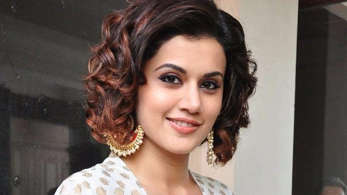 My Preity Zinta Vibe Got Me a Break In Bollywood: Taapsee Pannu