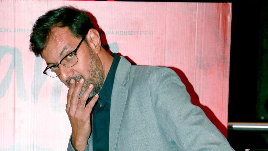"""#MeToo: """"Rajat Kapoor Tried to Kiss Me Repeatedly, I Was 20"""""""