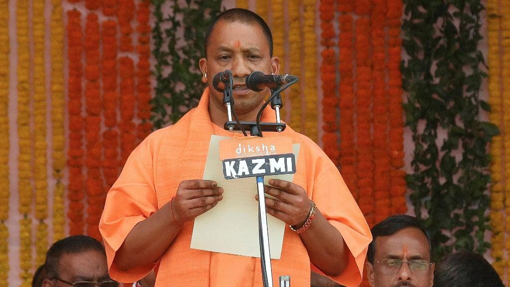 Adityanath as UP CM: Democracy Corroded, Writes Pratap Bhanu Mehta