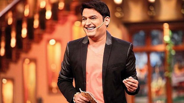 Kapil Sharma  on an Abusive Rampage on Twitter; What's Going On?