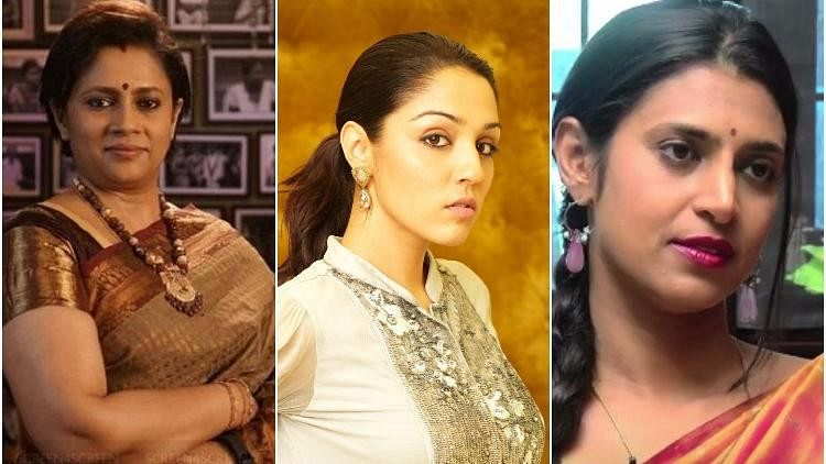 More Women Actors Speak Up About Sexual Harassment in Kollywood