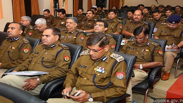 Political pressure, especially from parties that hold power, is the major reason for frequent transfers of IPS officers. Image used for representational purposes.