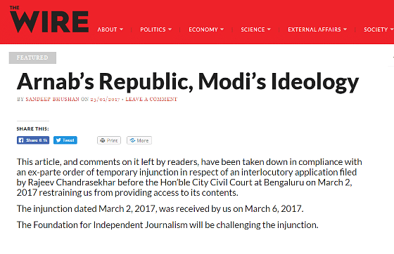 What the Nation Wants to Know but Arnab's Republic Won't Tell You