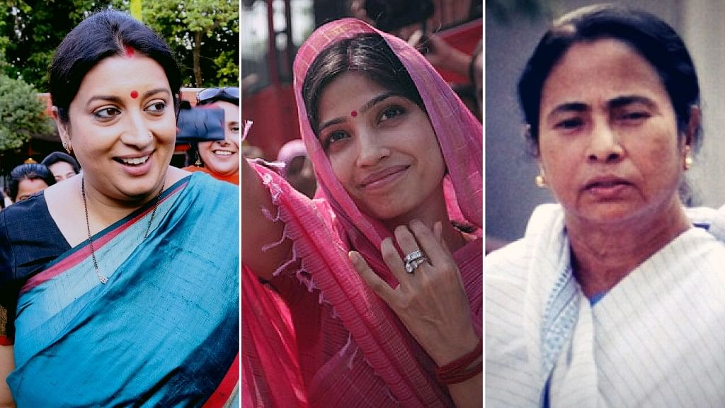On Women's Day, Here Are Our Ten Most Powerful Female Politicians