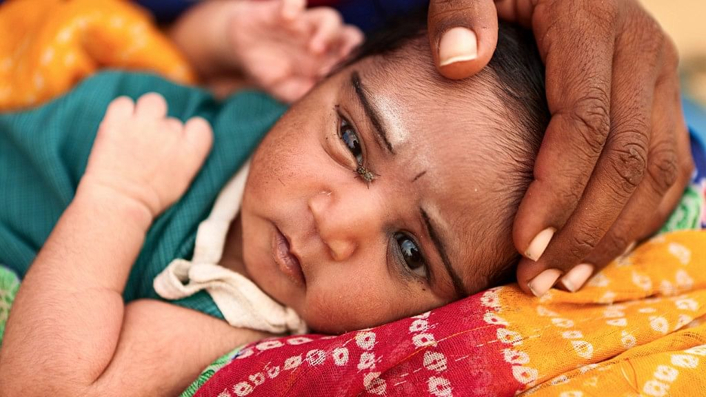India Improves on Health Indicators, but Reality Is Still Bleak