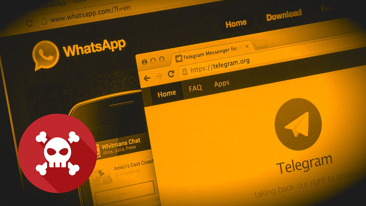 Google Detects Spy App 'Tizi' Stealing Info From Social Media