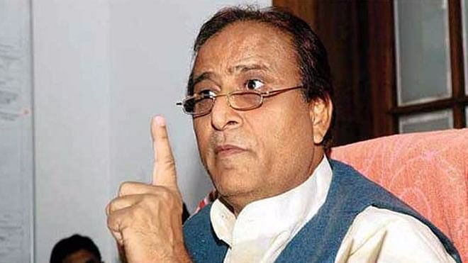 'Repeat Offender,' Says Rama Devi; Rejects Azam Khan's Apology