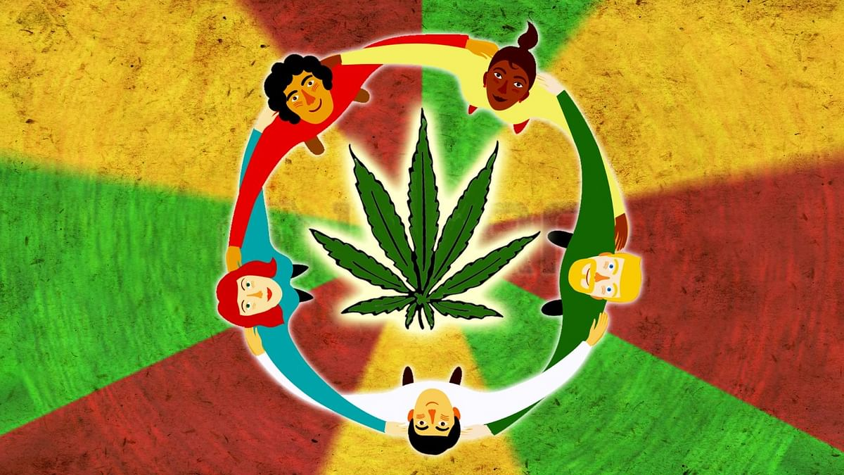 Want (Medicinal) Weed? Manipur Govt May Legalise Cannabis