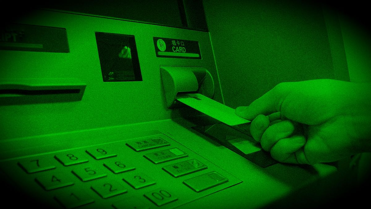 Bigger attacks on our digital payment system could happen in the near future. (Photo: Altered by <b>The Quint</b>)