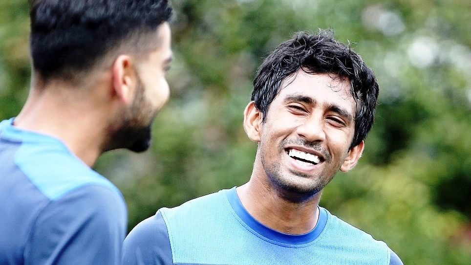 Wriddhiman Saha Scores T20 Century, Helps Bengal Beat Arunachal