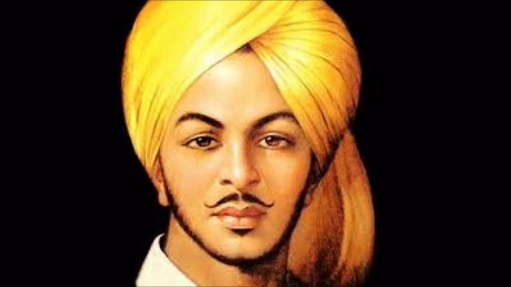 Bhagat Singh's Gun to Be Displayed at BSF's New Museum in Indore
