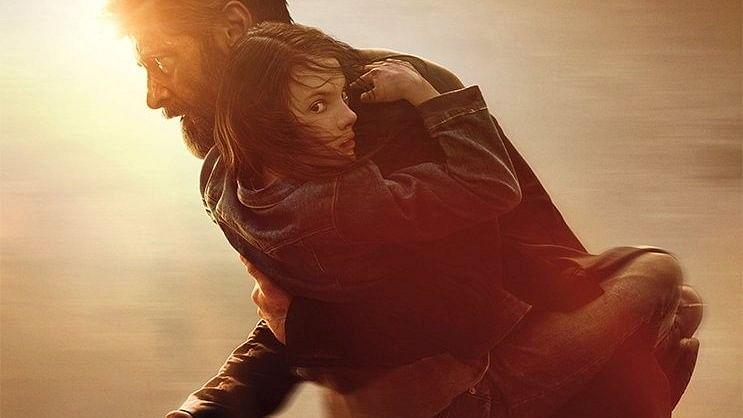 A still from <i>Logan</i>.