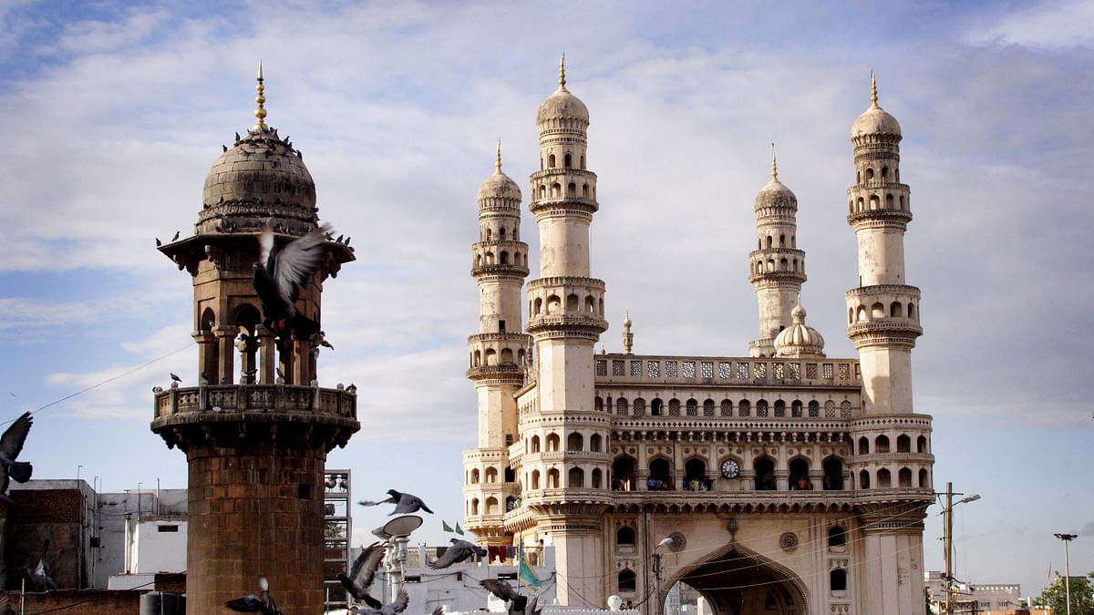 Hyderabad is the top-ranked Indian city  in Mercer's Quality of Living Ranking. (Photo: iStock)