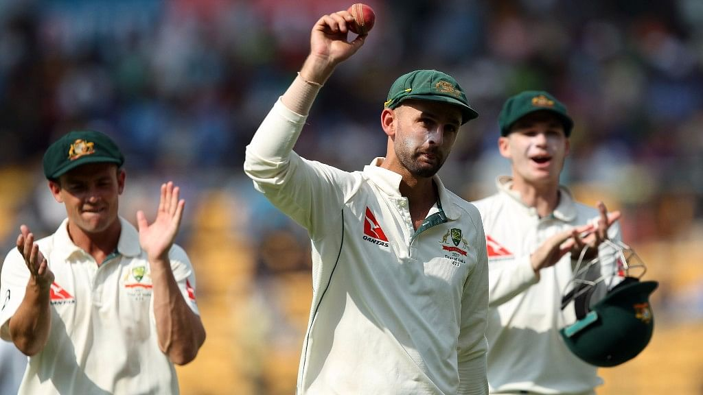 Nathan Lyon Shoots Down Shane Warne's Call to Take Rest