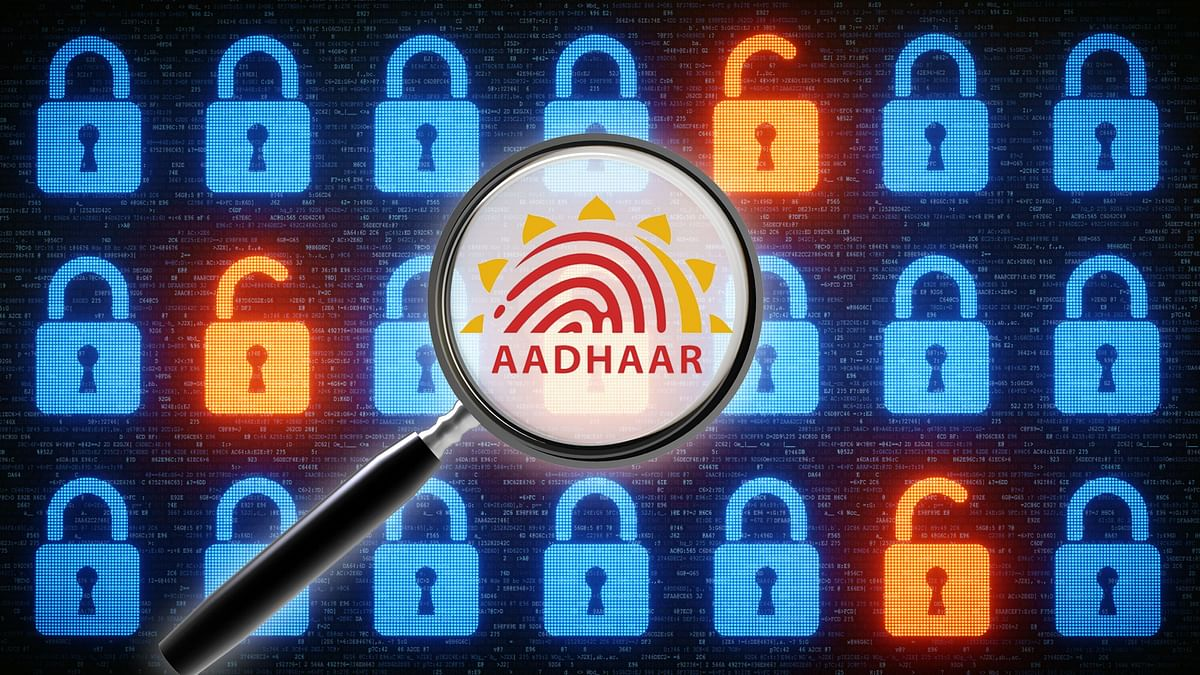 VID will be a temporary, revocable 16-digit random number mapped with the Aadhaar number.