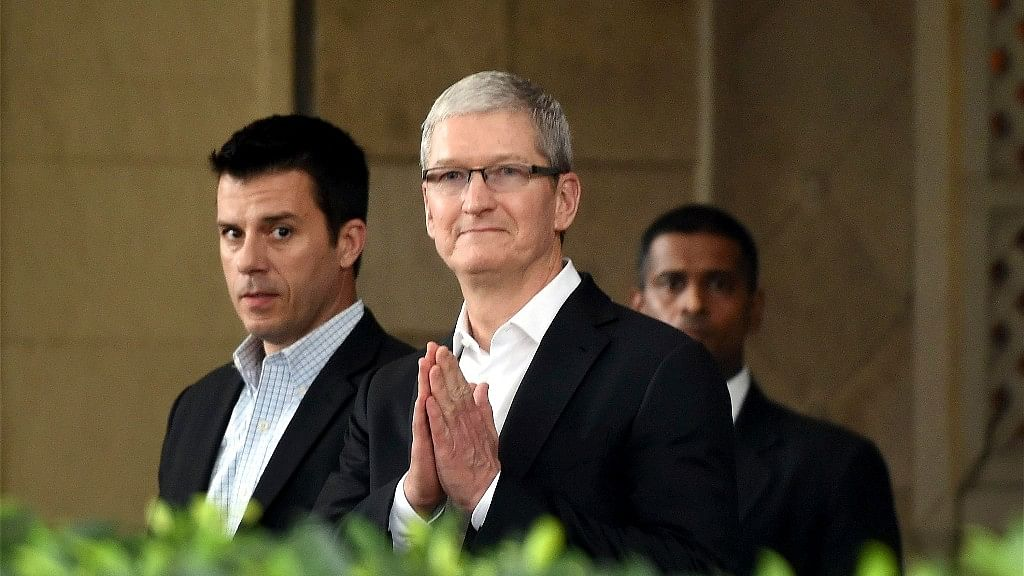 Apple's Growing Globally, But Success in India is Still Far Away