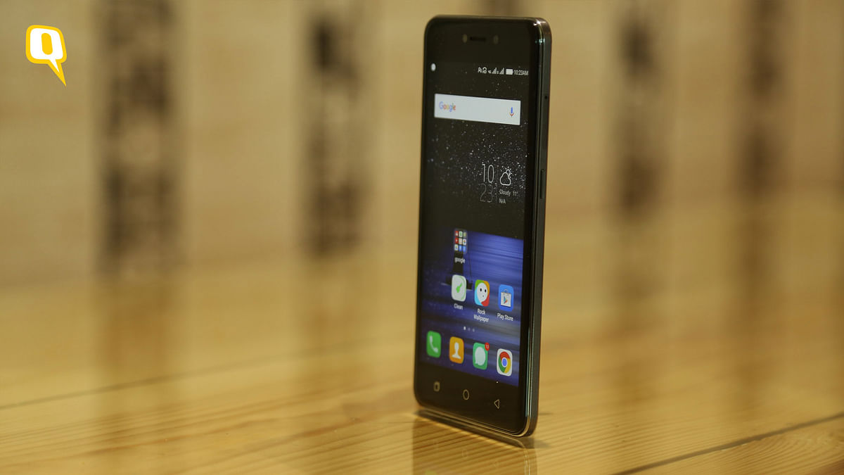 Coolpad Note 5 Lite Review: It Adds Weight to the Sub 10K Segment