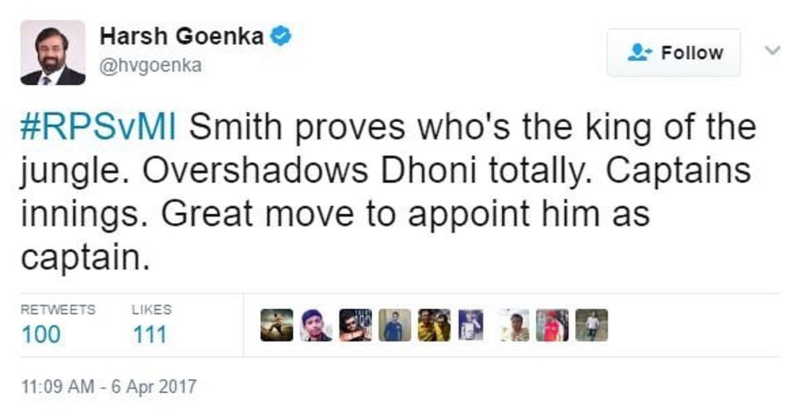 Have Fans Crossed the Line While Criticising MS Dhoni?