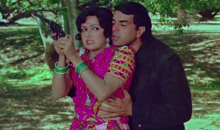 """Is that the face of consent? You tell me. (Photo Courtesy: <a href=""""http://www.india.com/showbiz/40-years-of-sholay-40-facts-to-know-about-indian-classic-movie-released-on-independence-day-502440/"""">India.com</a>)"""