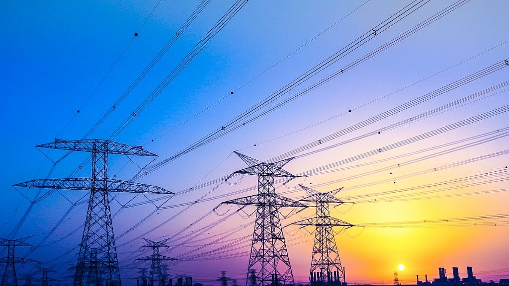 SC on Tuesday disallowed compensatory tariff to Tata and Adani in five-year power plant issue. Representational Image. (Photo: iStock)